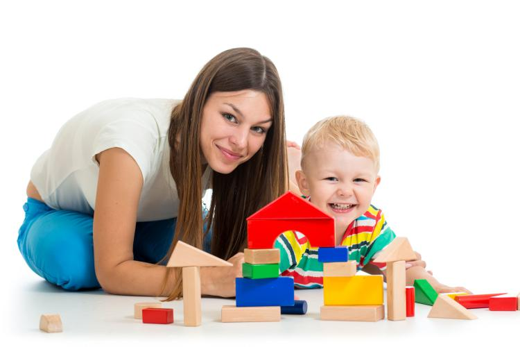 Alarme para criança, viva com mais segurança
