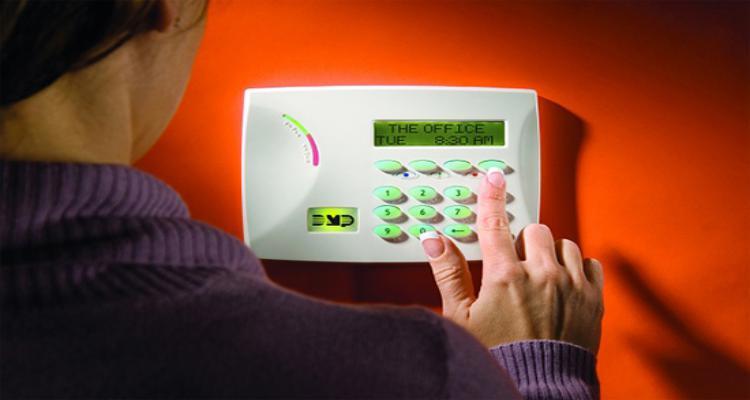 Motivos para instalar um alarme residencial