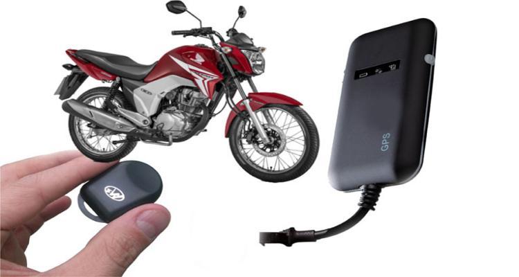 Melhores alarmes para motos