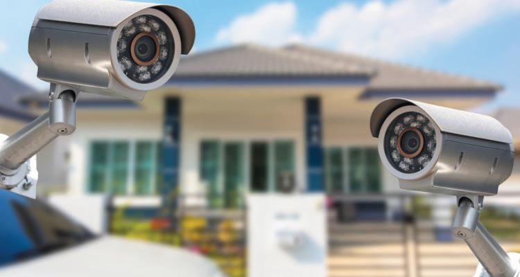Melhores modelos de câmeras de segurança para a sua casa