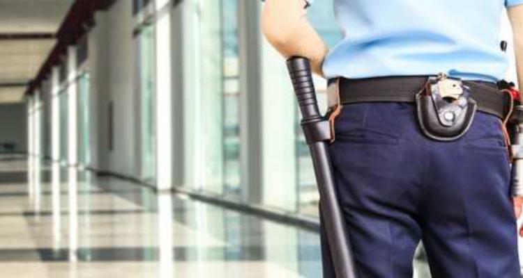 Motivos para contratar um vigilante